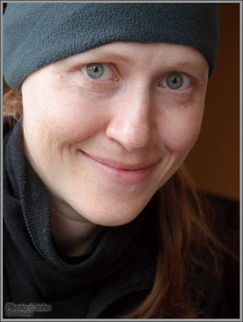 Jenni - Olympus XZ-1 Portrait