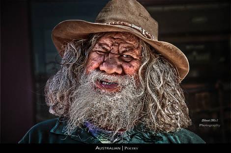 Australian Poet
