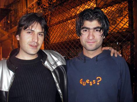 Amir & Ferri