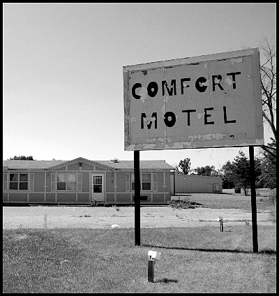 Comfort_Motel_cropped_b_w_with_border