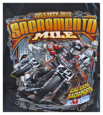 traditional motorcycle racing series