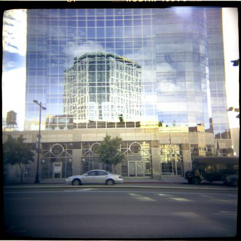 Building Reflection...