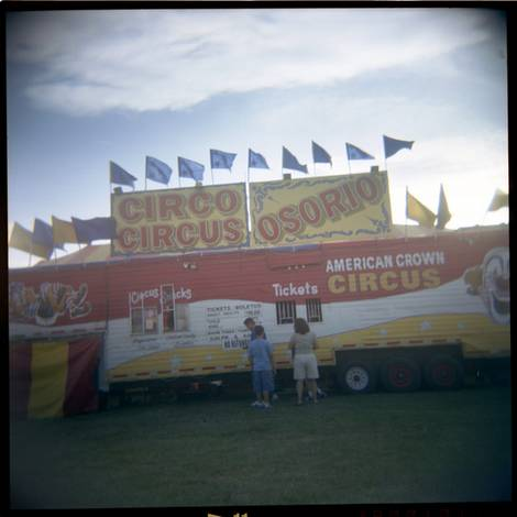 Circo/Circus!