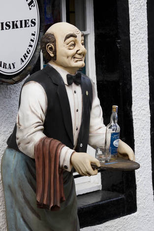 would you like a drink sir
