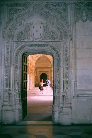 Details of Toledo I