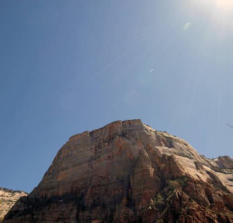 Zion Skyburst