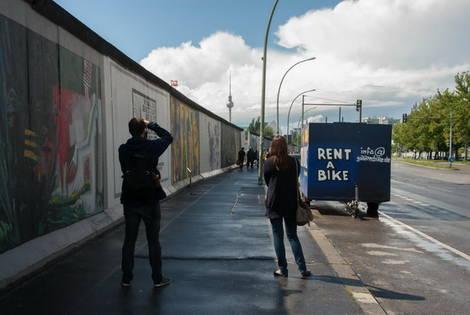 Berlin by D200