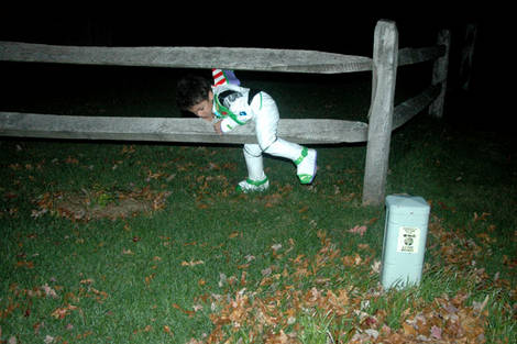 Your Halloween Pics