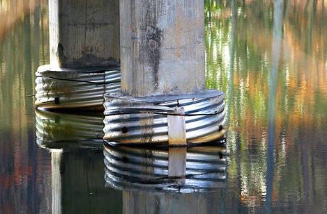 Bridge Feet