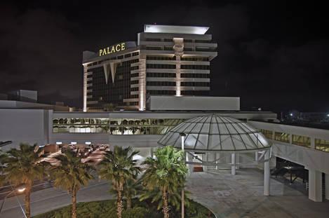 Palace Casino in Biloxi, Ms.