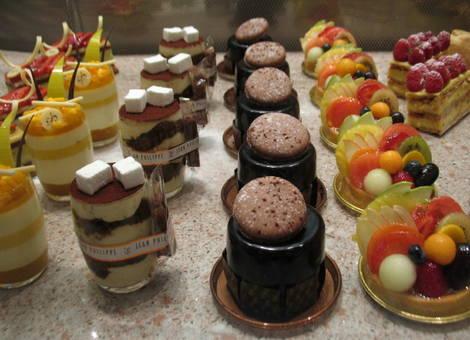 More Vegas Desserts