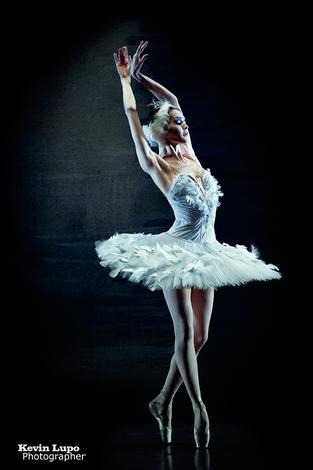 Swan Lake Rostov State Ballet Theatre