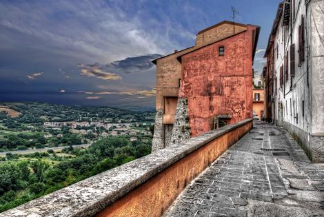 Ora, Italy