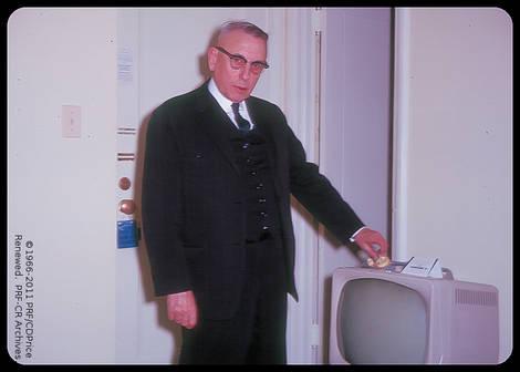 Kodachrome Requiem 1967