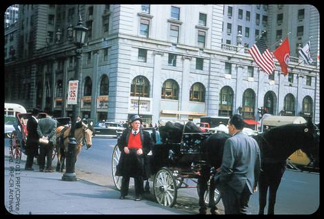 Kodachrome Requiem 1964
