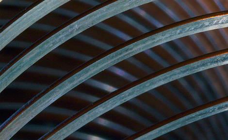 Slinky Close Up