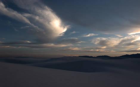 White Sands Vista