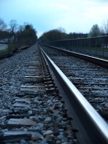 West Bound Tracks