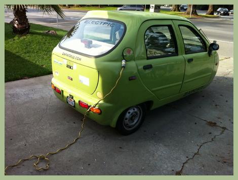 Green...Machine