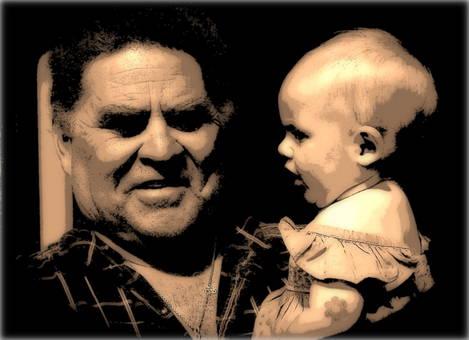 big papa and cleo III