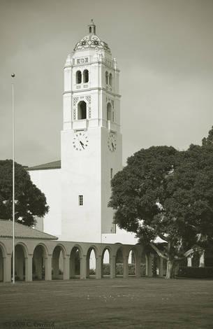 FHS Clock Tower