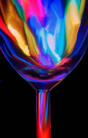 Wine Glass II