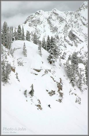 Alta Steeps