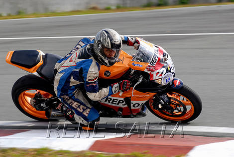 2011 Philippine Superbike Series