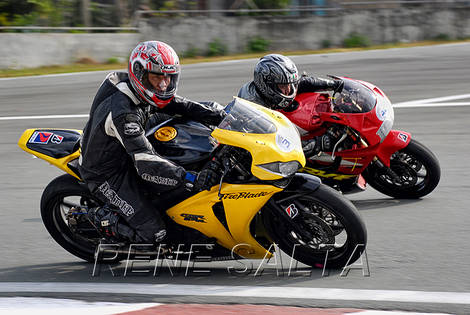 2011 Philippine Superbike Series