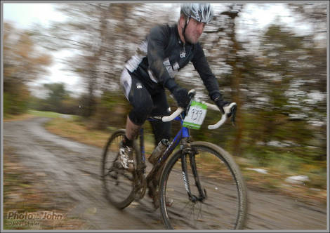 Sloppy Cyclocross Racing