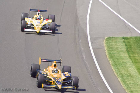 INDY 500 - 94th