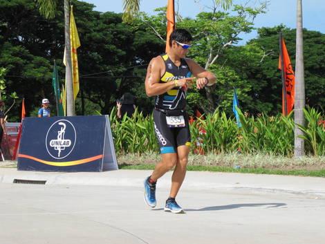 2012 TRI UNITED 2 triathlon (Batangas, Philippines)