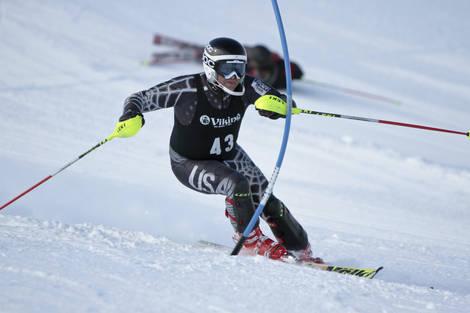 Local Alpine Ski races