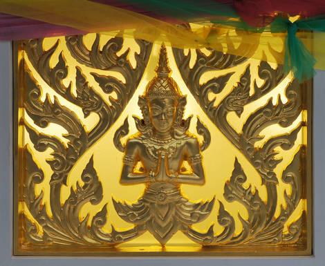"Thai Fine Art ""Angel"""