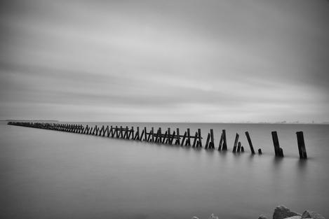 Suffolk Pier