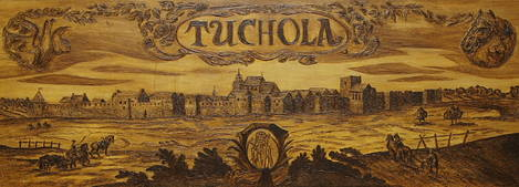 'Postcard from Tuchola'