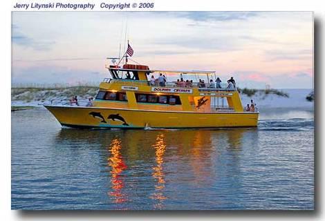 The 'tourist' cruiser
