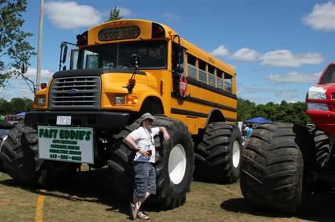 Bubba Bus