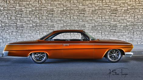 62 Chevy