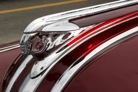 Red Lucite Indian