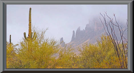 The Apache Trail (2)