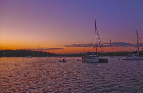 Lake Macquarie 3