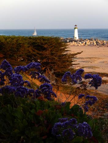 Seabright Beach