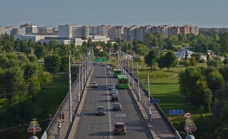 City side