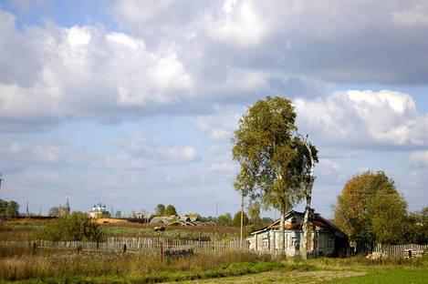 Dunilovo, Russia