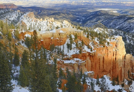 Endless Vista Bryce Canyon