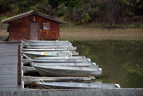 Lake Chabot PP