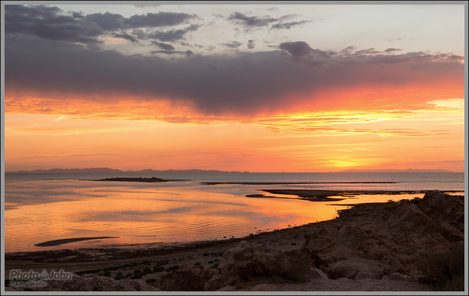 Antelope Island Colors