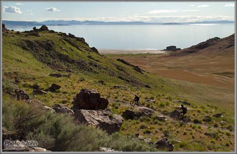 Antelope Island & Great Salt Lake
