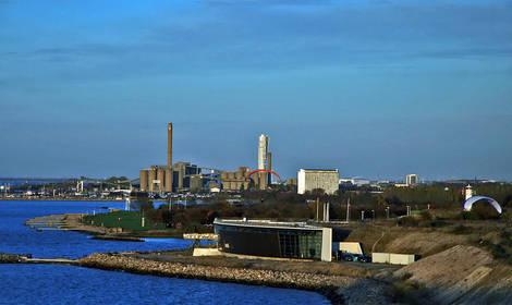A side of Malmö - Sweden